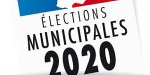 election municipale 2020